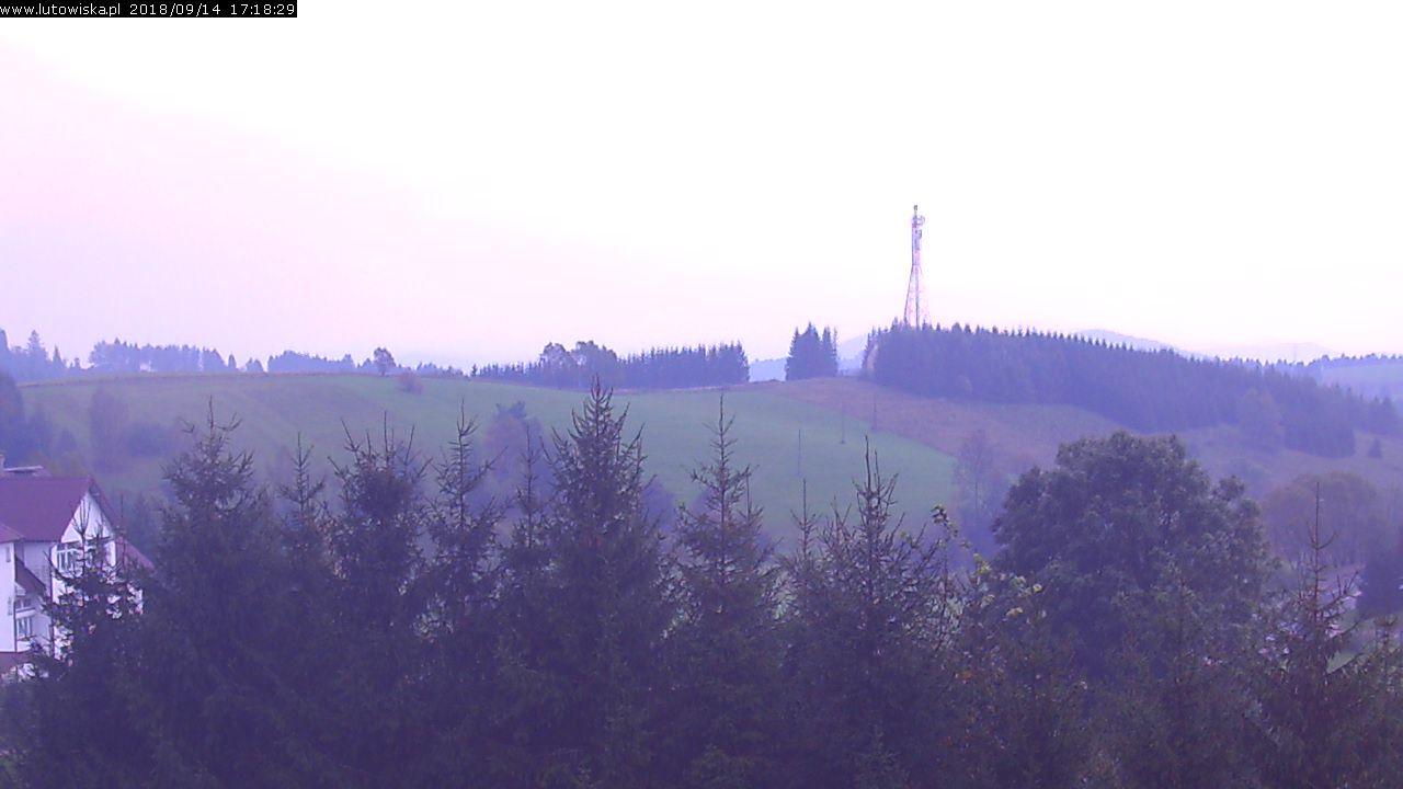 Kamera Lutowiska