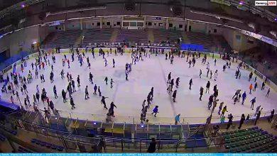 Kamera Arena LIVE Sanok