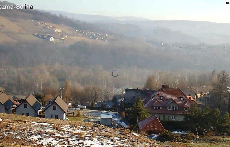 Kamera Karczma Solina